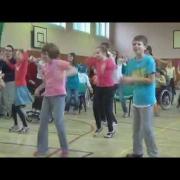SportTube DANCE - Spojená škola Mokrohájska 3
