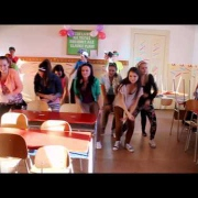 SPORTTUBE.DANCE 2013 - ORANGE GYMPEL MIX